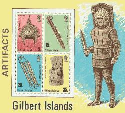 Gilbert islands 1